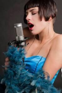 Édith Piaf, Leonard Cohen, Freddie Mercury, Nina Simone, Amy Winehouse soupers spectacle