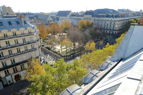 Pied Terre Sous Les Toits De Paris Voir