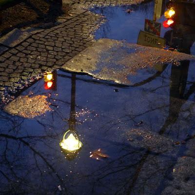 Berlin la nuit, une dérive sonore