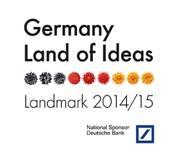 « Sites d'excellence au pays des idées en 2015 » : un jury d'experts récompense le centre de recherche et d'application de Blieskastel