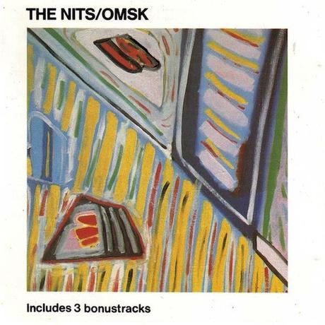 The Nits #2-Omsk-1983