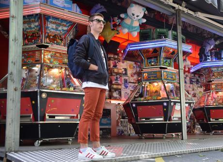 wastedboys, blog mode homme, promod
