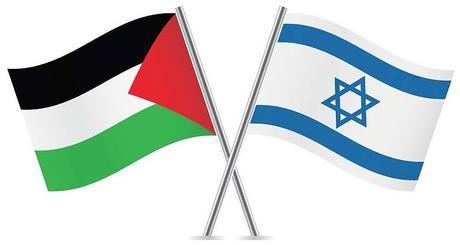 Un accord paix israélo-palestinien l'option «profitable» parties