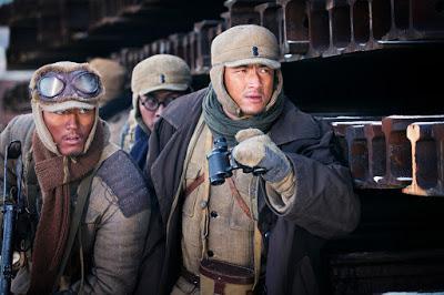 La Bataille de la Montagne du Tigre - Zhì qu weihu shan, Tsui Hark (2015)