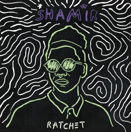 Chronik album « Ratchet » de la sensation electro pop SHAMIR