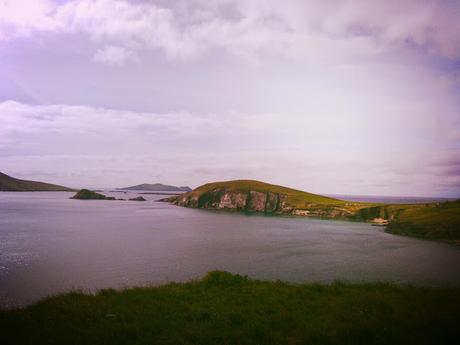 Wild Atlantic Way, étape 7, à travers la péninsule de Dingle.