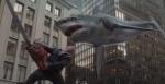Sharknado casting choc