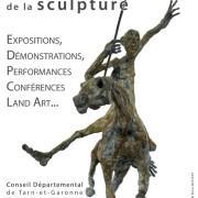 2ème édition Festival de la Sculpture 2015 | Montauban