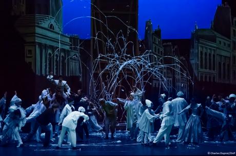 Opéra national de Paris © Charles Duprat/OnP