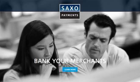 Accueil Saxo Payments