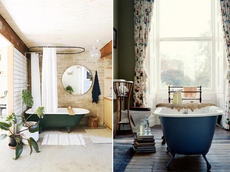 id es d co salle de bain le pont de baignoire voir