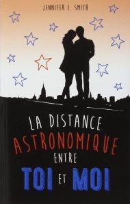 La distance astronomique