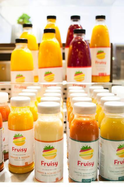 Fruisy, du fruit pour toutes les envies!