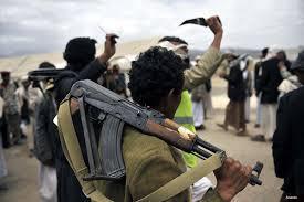 Yémen : Les Houthis s'emparent de la province de Jawf