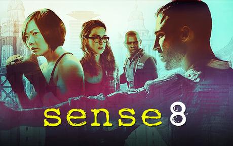 5 bonnes raisons de regarder Sense8 !