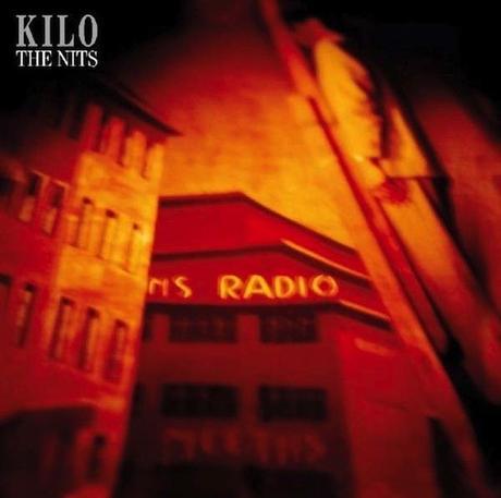 The Nits #2-Kilo-1983