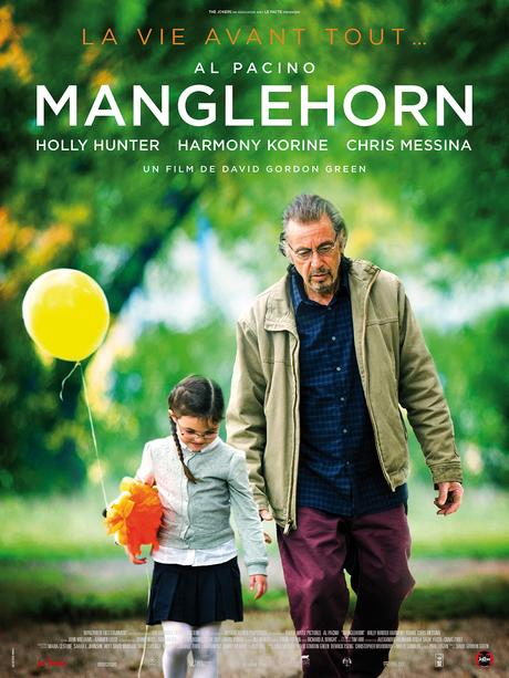 Critique: Manglehorn