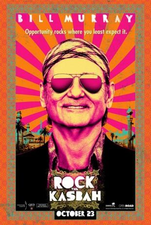 [News/Trailer] Rock the Kasbah : Bill Murray chez Barry Levinson !