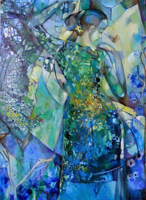 Formation artistique, stages peinture à Saint-Maximin 2015/2016