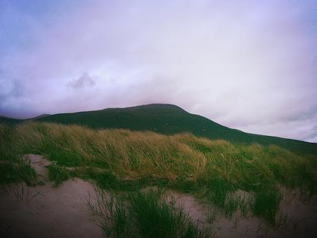 Wild Atlantic Way : etape 8. Un bon col et des montagnes russes !