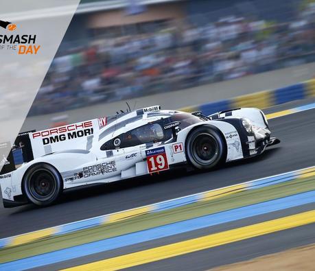 Porsche renoue avec la victoire au Mans
