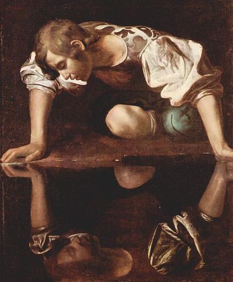 L'administration est un ensemble humain et faillible qui a besoin de s'aimer. Pour s'aimer mieux, elle se protège - Narcisse, Caravage (1598)