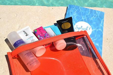 La Birchbox de juin : Splash ou gros plat ?