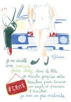 On a lu : « Journal » de Julie Delporte (éd. L'Agrume)