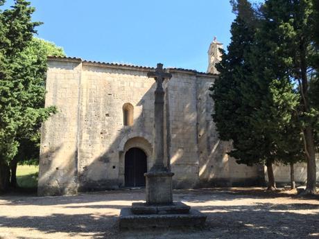 Chapelle Saint-Amant (Théziers, #30)