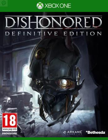 [e3] : Dishonored 2 confirmé et la definitive edition aussi