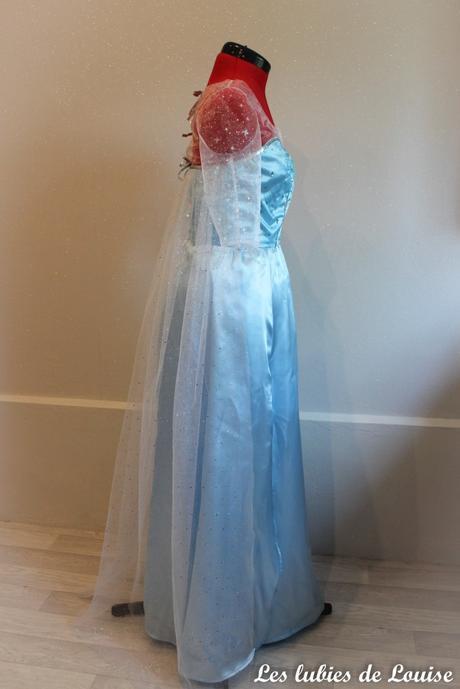 Costume reine des neiges Frozen- les lubies de louise-11