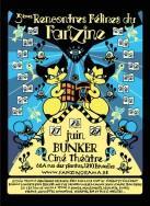 5ème Rencontres félines du Fanzine (2014)