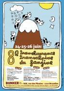 8ème Transhumance transalpine du Fanzine (2011)