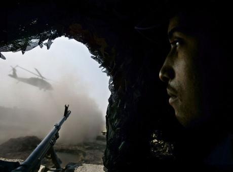 L'Amérique en guerre (2) : l'Irak de Phil Klay dans Fin de mission, par Gregory Mion