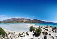 Antalya, La Crète ou la Sardaigne... avec l'TUR, échappez-vous au soleil, avant l'été !