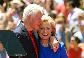 Hillary Clinton : Chronique d'une défaite annoncée.