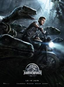 Jurassic World (2015), they never learn