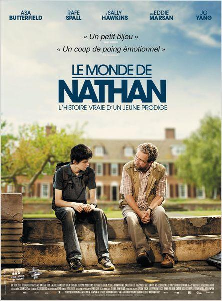 Le monde de Nathan, s'ouvrir au monde