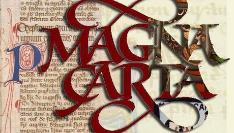 La Chronique British : Les 800 ans de la Magna Carta