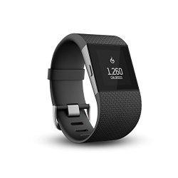 Fitbit Surge - Montre de sport