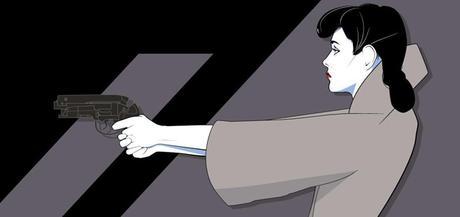 Blade-Runner-poster-Rachel-Craig-Drake