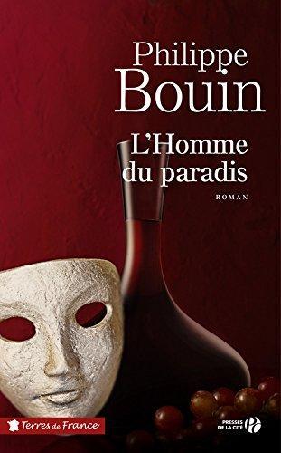 L'homme du paradis, de Philippe Bouin