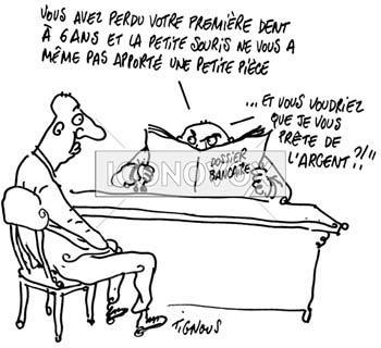 Etes-vous nul (comme moi et 86% des français) pour calculer le coût d'un crédit ?