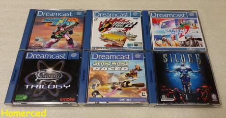 (Dreamcast) Arrivage début juin