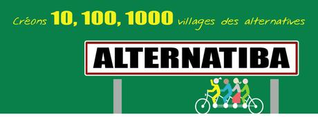 Le tour Alternatiba arrive à Sète