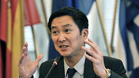 L'ancien député européen Liêm Hoang-Ngoc.