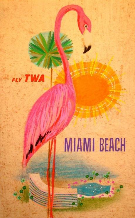 Tendance Déco : Miami