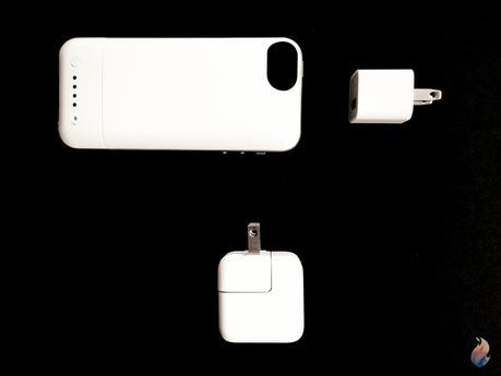 iClever: un chargeur USB 6 ports intelligent pour régler les problèmes de tension!