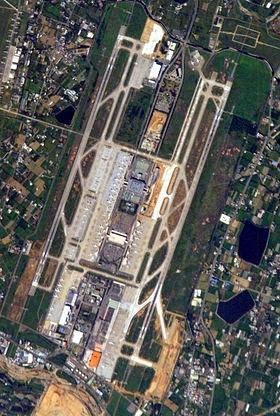 L'aéroport international de Taoyuan, 2ème dans le monde pour l'excellence de ses services !!