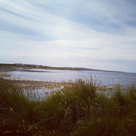 Wild Atlantic Way, étape 9, du Kerry au comté de Clare.